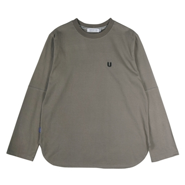 U Layered Long Sleeve_LT112