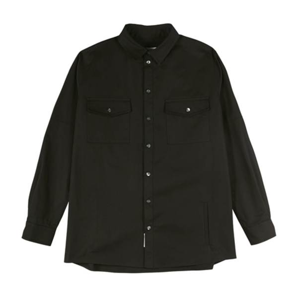 Pocket Work Shirts_CL054
