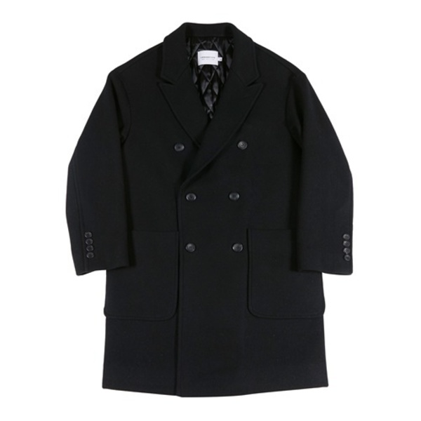 Wool Double Coat_OL060