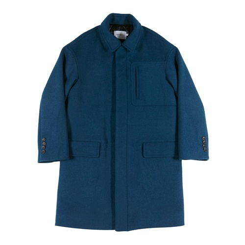 Wool Single Coat_OL055